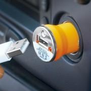 Adaptor USB auto