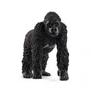 Gorilla, Female Schleich Wild Life Figure - 14771
