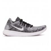 Zapatillas Running Nike W Nike Free Rn Flyknit 41 Gris