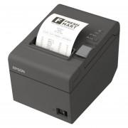 Impresora Térrmica de Ticket Epson TM-T20II-Negro