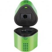 TRIO GRIP 2001 ascutitoare luminos verde Faber-Castell - 183802 FC