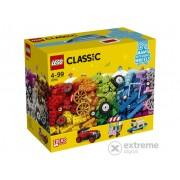 LEGO® Classic Kocke u pokretu 10715