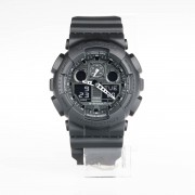 Casio G-SHOCK GA-100-1A1 Montre - Noir