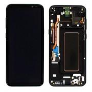 Ecran Samsung Galaxy S8+ G955 Original Negru