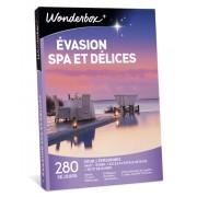 Wonderbox Coffret cadeau Évasion spa et délices - Wonderbox