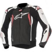 ALPINESTARS Chaqueta Alpinestars Gp Tech V2 For Tech-Air Black / White / Red