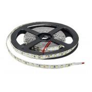 Banda LED interior 24V, 2835, 120D, 4000K, IP20, rola-5m, lumina calda