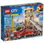 LEGO - 60216 LEGO CITY DOWNTOWN FIRE BRIGADE 943 PZAS.