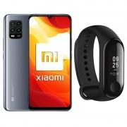Xiaomi Pack Mi 10 Lite 5G 6/128GB Gris Libre + Mi Band 3