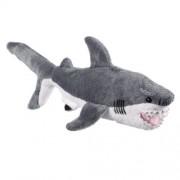 "Great White Shark 12"" by Wild Life Artist"