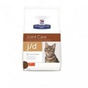 Hill S Prescription diet j/d feline mangime secco gusto pollo 2 kg