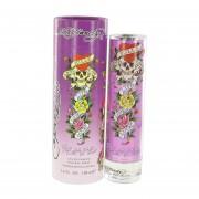 Ed Hardy Femme By Christian Audigier Eau De Parfum Spray 3.4 Oz Women