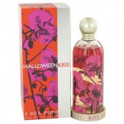 Halloween Kiss For Women By Jesus Del Pozo Eau De Toilette Spray 3.4 Oz