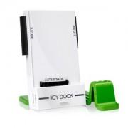 Adaptor Icy Dock MB881U3-1SA EZ-Dock Lite SATA/IDE USB 3.0 Pro Adapter with Docking Stand
