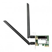 D-Link Systems AC1200 Wi-Fi PCI Express Adapter (DWA-582)