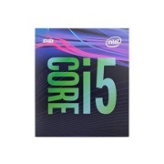 Intel Core i5-9400 Desktop Processor 6 Cores up to 4.1 GHz Turbo LGA1151 300 Series 65W Processors 984507