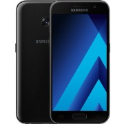 Samsung Galaxy A3 (2017) - 16GB - Zwart