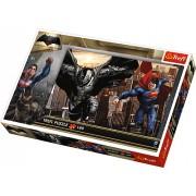 Puzzle clasic pentru copii - Superman Ai incredere in tine 160 piese