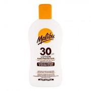 Malibu Lotion SPF30 lozione solare con aloe vera 400 ml unisex