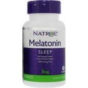 vitanatural melatonin natrol 3 mg 240 tableten