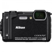 Nikon Aparat Coolpix W300 Czarny