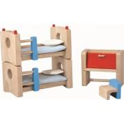 Mobilier pentru casuta papusii - childrens room