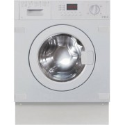 CDA CI371 Integrated Washing Machine - White