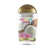 OGX Coconut Miracle Oil Penetrating Oil 100ml Inpackning & Håroljor Transparent