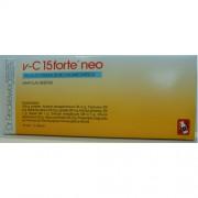 Dr. Reckeweg V-C15 Forte Neo 24 ampolas
