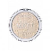 Pudra Compacta Catrice All Matt Plus Shine Control