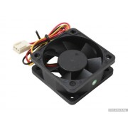 FAN, EVERCOOL 50mm, EC5020M12BA, 2-Ball Bearing, 4500rpm (50x50x20)