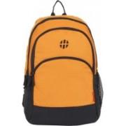 Harissons Yes Sir 31 L Backpack(Orange)