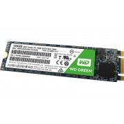 Western Digital WD Green 120GB M.2 SSD 2280