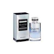 Perfume Quatre Intense Homme Edt 100 Ml - Boucheron