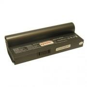 Asus AL23-901 laptop akkumulátor 8800mAh, fekete, utángyártott