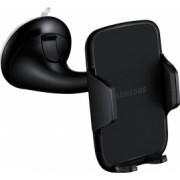 Suport auto parbriz Samsung EE-V200 + Incarcator auto Samsung EP-LN915UB cu cablu Type C detasabil inclus Negru