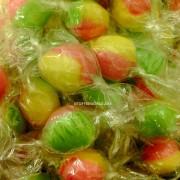 Cider Apples Hard Boiled Edwardian Sweets