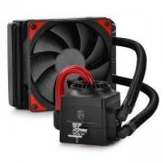Водно охлаждане DeepCool CAPTAIN 120 EX за CPU, 120 мм вентилатор, LED осветление, DP-CPT120EX_VZ