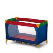 Hauck-prenosivi-krevetac-Dream-n-Play-Multicolor