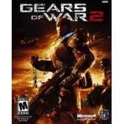 GEARS OF WAR 2 - XBOX LIVE - PC - WORLDWIDE