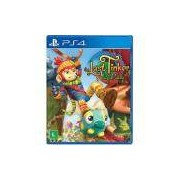 Game - The Last Tinker: City of Colors - PS4