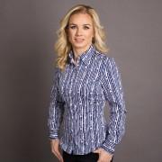 Femei cămașă Willsoor Ediție limitată 7050