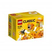 CAJA CREATIVA NARANJA LEGO 10709