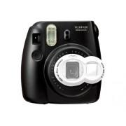 Clover Juego de lentes de aproximación para cámaras Fujifilm Instax Mini 7s Mini 8, Blanco