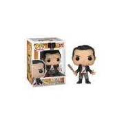 Boneco Funko Pop Negan The Walking Dead 573