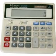 Calculator casio VECTOR (KAV DK-209DM GRI)