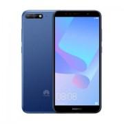 Huawei Y6 2018 16gb Blu Dual Sim Garanzia Italia