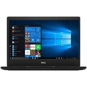 Laptop Dell Latitude 3400 Intel Core (8th Gen) i5-8265U 256GB SSD 8GB FullHD Win10 Pro Tast. ilum.