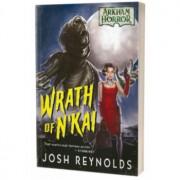 Fantasy Flight Games Arkham Horror: Wrath of N'kai