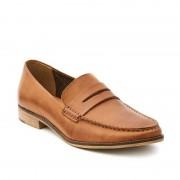 Croft Luca Shoes Tan FLP687